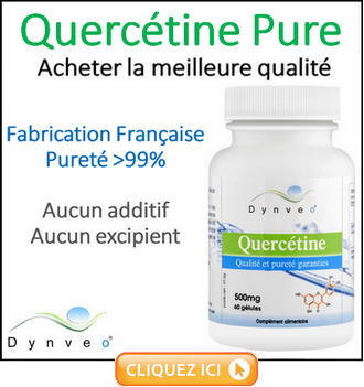 Quercetine Dynveo